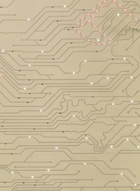 环保科技个性 看2012年墙纸流行趋势图片